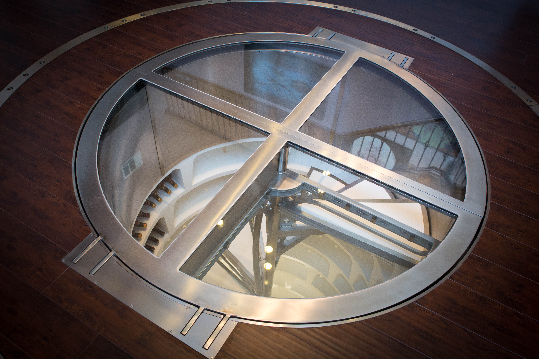 spiral-wine-cellar