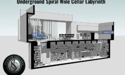 Underground-Spiral-Wine-Cellar-Labyrinth